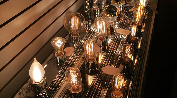 nostalgic light bulbs