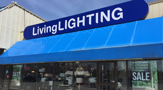 Lighting Stores Kitchener