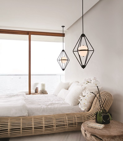 spectra bedroom lighting